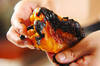 パプリカのクミンマリネの作り方の手順1