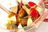 カボチャのゴマダレの作り方の手順6