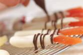 フルーツチョコの作り方4
