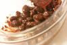 アマンド・オ・ショコラの作り方の手順6