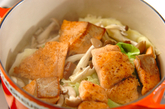 鮭のバター蒸し煮の作り方4