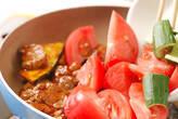 ラムとキュウリの炒め物の作り方3