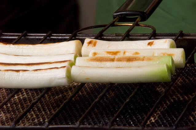 なまり節の煮物の作り方の手順4
