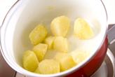 アンチョビポテトの作り方2