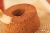 チョコレートシフォンの作り方13