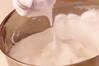 チョコレートシフォンの作り方の手順7