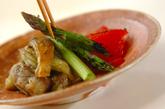 網焼き野菜の作り方3