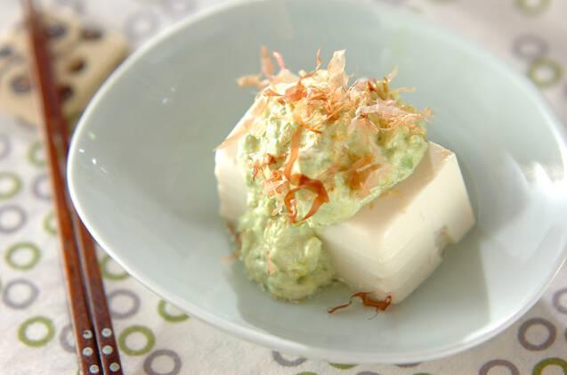 おかずを即オトナ風味に♪「わさびマヨネーズ」の活用レシピ15選