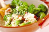 お豆の白和えの作り方4