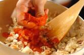 おから納豆ミートスパゲティーの作り方4