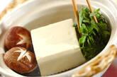 湯豆腐の作り方5