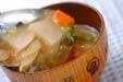 根菜のみそ汁の作り方6