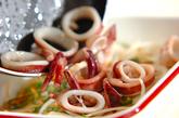 イカ南蛮カレー風味の作り方3