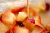 サツマイモとリンゴのデザートの作り方2