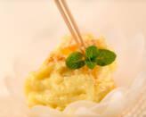 サツマイモアイスの作り方4