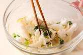 カブの甘酢和えの作り方3