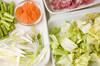 豚肉のオイスターソースの作り方の手順1