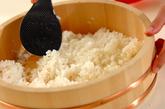 根菜入りいなり寿司の作り方3
