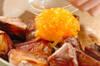 骨付き豚バラ肉の甘辛煮の作り方の手順4