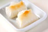 明太チーズ餅の作り方1