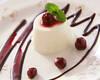 ホワイトチョコレートプディング