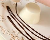 ホワイトチョコレートプディングの作り方4