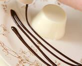 ホワイトチョコレートプディングの作り方5