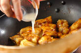 タラのエスニック炒めの作り方3