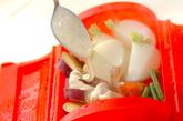 塩麹豆腐ドレッシングの作り方2