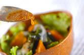 海藻サラダの作り方5