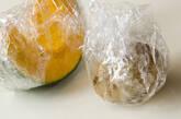 パンプキンサラダの作り方1