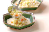 ジャガイモの豆乳スープの作り方7