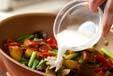 ウナギのスタミナ炒めの作り方3