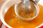 焼き豆腐のみそ汁の作り方4