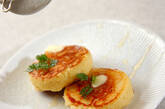 大豆と豆乳のクランペットの作り方5