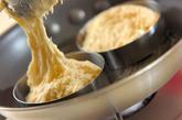 大豆と豆乳のクランペットの作り方3