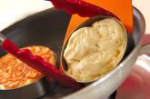 大豆と豆乳のクランペットの作り方4