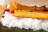 節分巻き寿司(恵方巻き)の作り方12