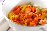 鶏手羽元のトマト煮の作り方3