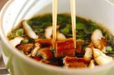 ウナ玉麦丼の作り方5