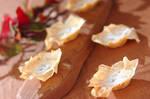パートフィロのチーズタルト