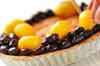 黒豆のタルトの作り方の手順10