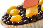 黒豆のタルトの作り方11