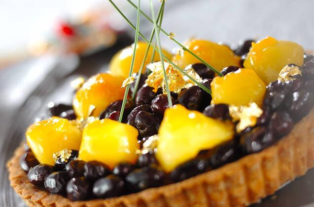 丹波黒豆の魅力と特徴を徹底解説人気のおすすめレシピ18選も