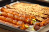 トマトスティックパンの作り方9