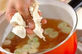 豆腐のトロミおろし汁の作り方4