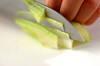 簡単さっぱり!タコとセロリのマリネの作り方の手順1