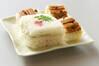 穴子の棒寿司の作り方の手順6