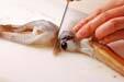 イカのサクッと揚げの作り方の手順1