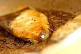 ブリの風味照焼きの作り方5